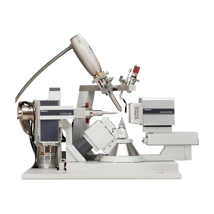 Rigaku Oxford Diffraction Synergy-R diffractometer