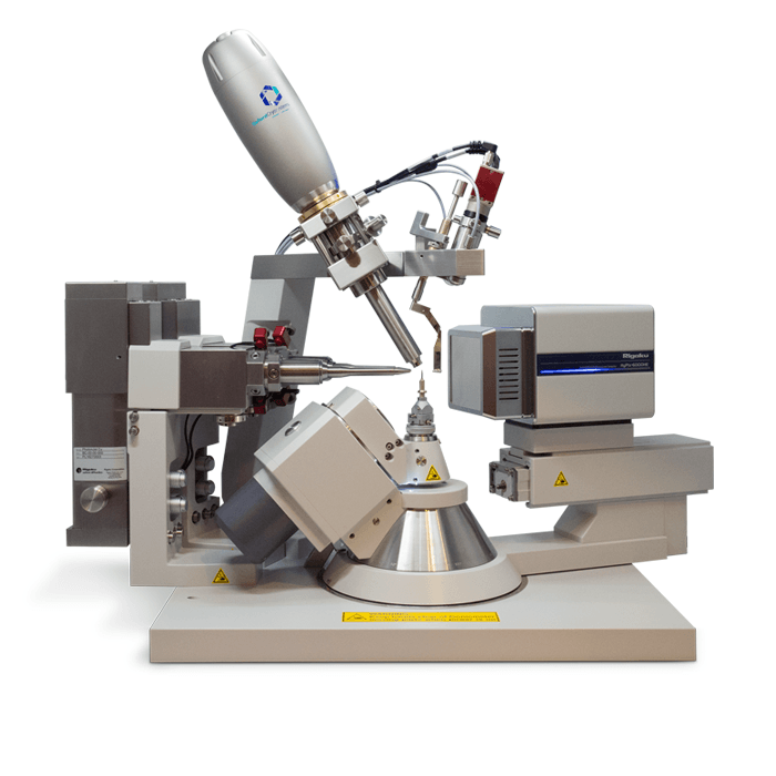 Rigaku Oxford Diffraction XtaLAB Synergy-S single crystal diffractometer