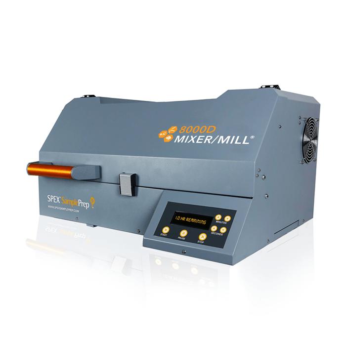8000D Mixer/Mill®