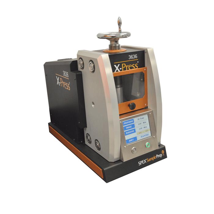3636 X-Press® Pellet Press