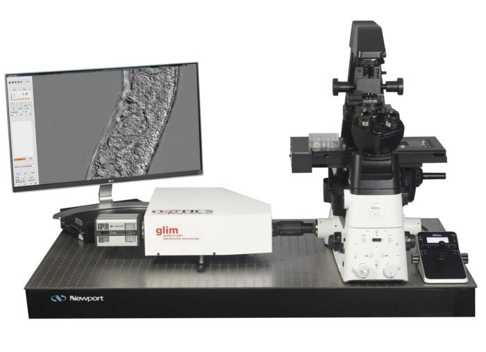 AXT Offer Phi Optics Quantitative Phase Imaging Upgrades for Your Existing Light Microscopes