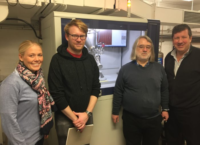 Cutting Edge Small Molecule XRD System Installed at the University of Melbourne