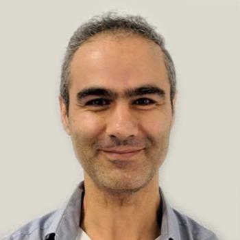 Kamran Khajepour