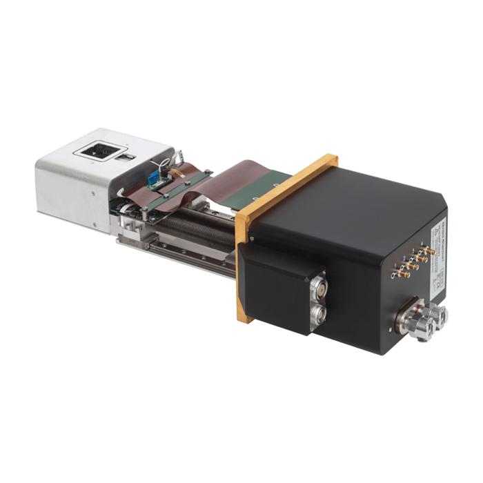 Direct Eectron DE-16 Direct detection TEM Camera