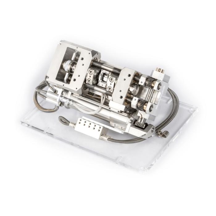 Tensile/Compression Module