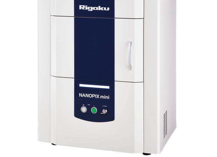 Rigaku Introduce NANOPIX Mini Benchtop SAXS Instrument