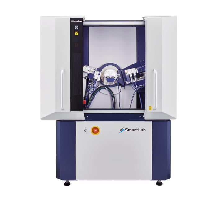 Rigaku SmartLab SE Multipurpose X-ray Diffractometer