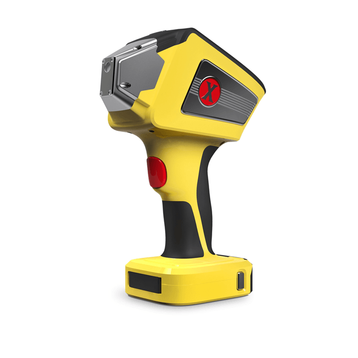 X-Series Handheld XRF Analysers