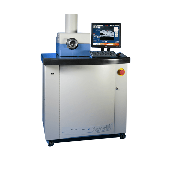Model 1040 NanoMill