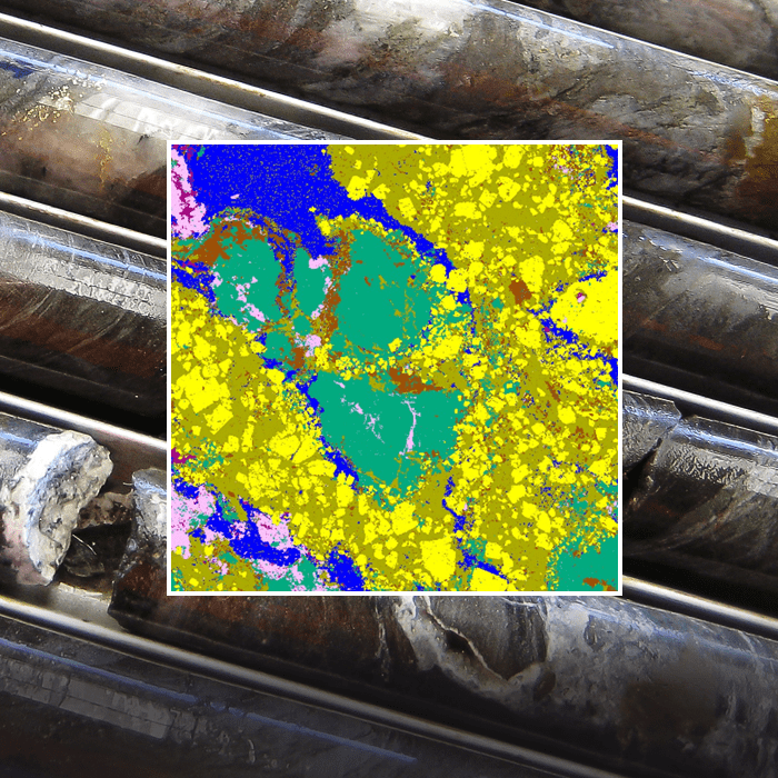 Automated Mineralogy Services - Geology and Exploration