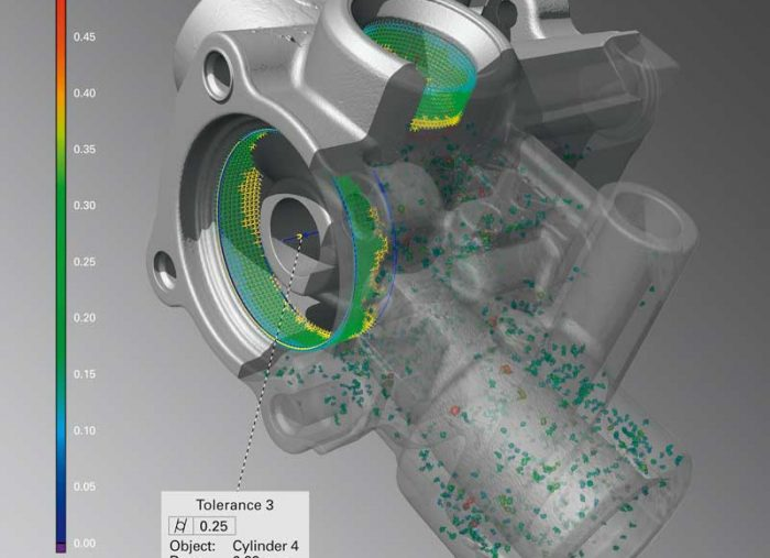 Computed Tomography Solutions for All Applications
