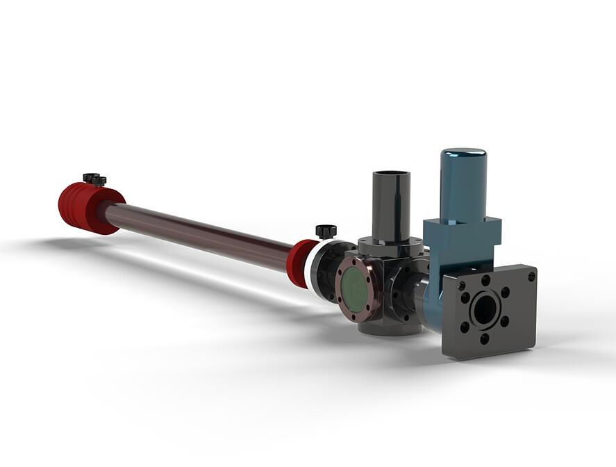 Delmici CERES Vitri-Lock for minimising ice contaminationin your cryo-EM workflow