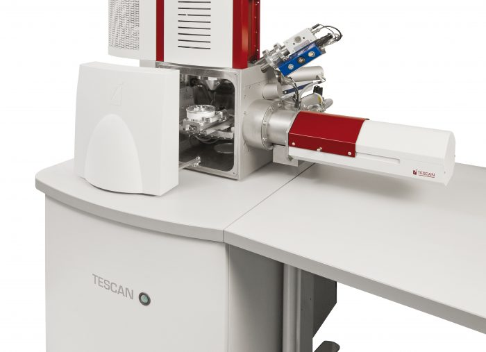 QUT Adds Microstructural and Chemical Analysis Capabilities with TESCAN MIRA Purchase
