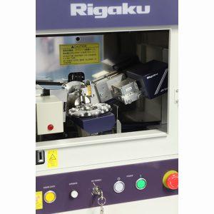 Rigaku Miniflex benchtop diffractometer