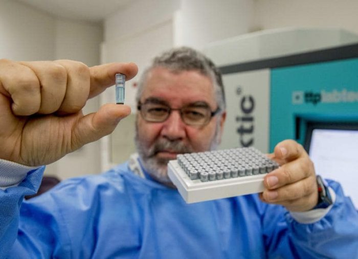 Biobank Boosts Medical Research in Queensland