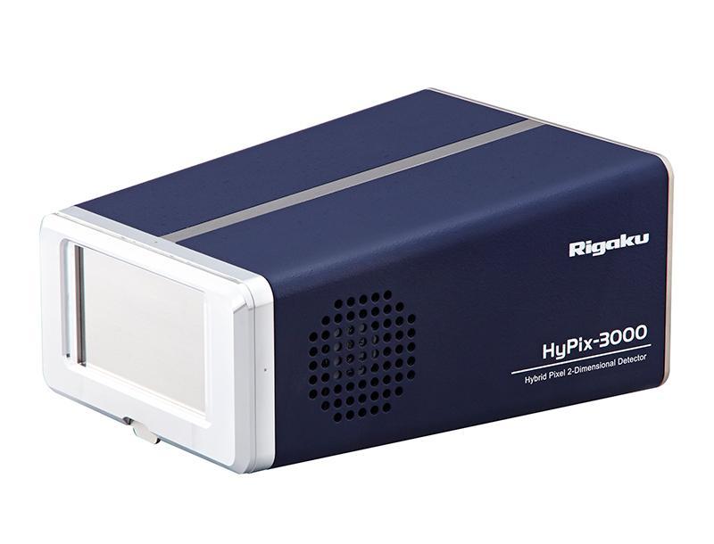 Rigaku Hypix 3000 HPC hybrid photon counting detector