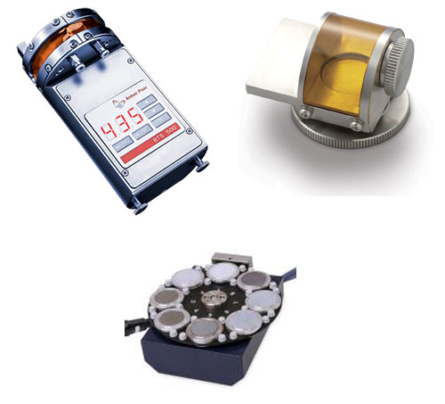 Rigaku Miniflex XRD accessories