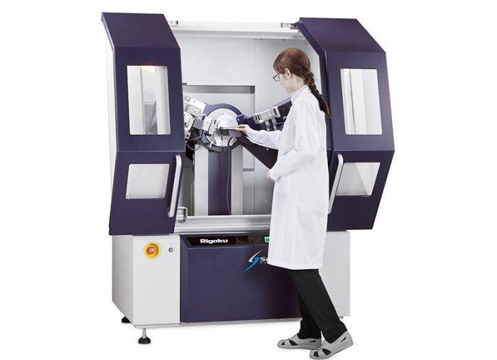 Benefits of High Flux X-ray Diffraction Studies for Materials Analysis