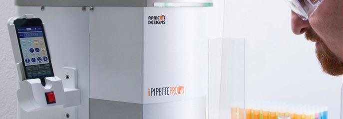 SPT Labtech Expand Liquid Handling Portfolio through Acquisition of Apricot Designs