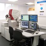 FIB-SEM platform with in-situ ToF-SIMS for Geological Sample Preparation and Advanced Analysis