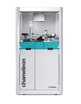 SPT Labtech Introduces Chameleon, Automated System for Next Generation Cryo-Electron Microscopy Sample-Prep