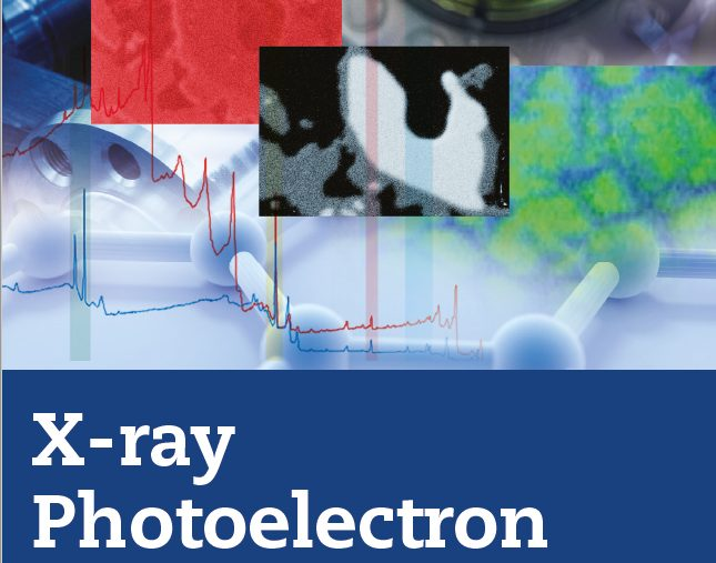XPS – X-Ray Photoelectron Spectroscopy for Surface Characterisation