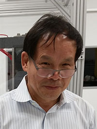 Dr. Wenbing Yun, CEO of Sigray