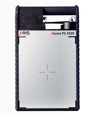x-ris - PS series X-ray detectors - Portable X-ray flat panel detector for quick on-site inspectionAnts were fantastic features,