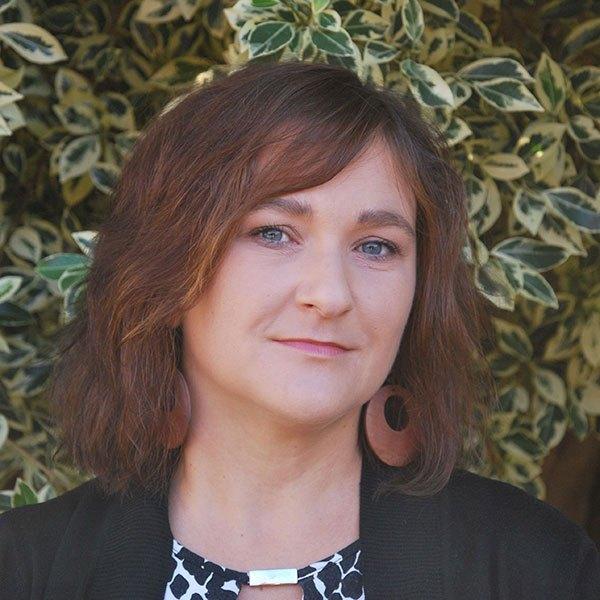 Zofia Swierczek