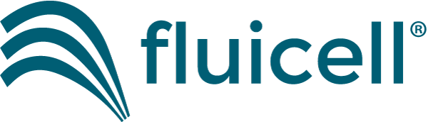 fluicell logo - cell biology for drug development