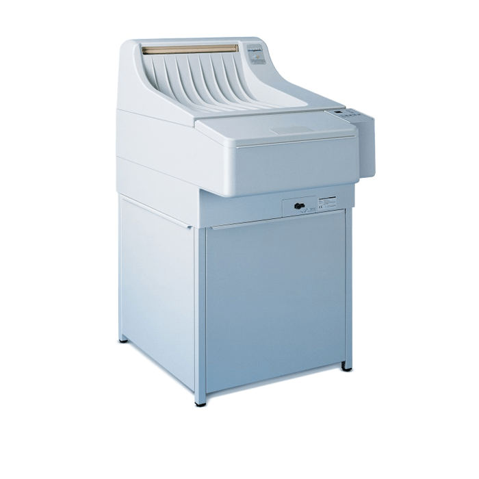 High Capacity AUTO film processor