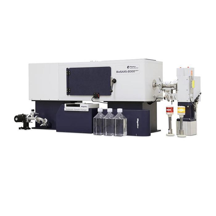 BioSAXS-2000<sup>nano</sup>