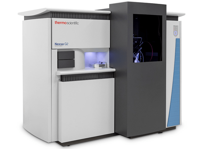 Fully Automated Thermo Scientific Nexsa G2 Accelerates Surface Material Analysis with XPS
