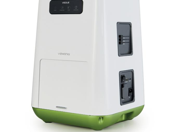 VISQUE® InVivo Smart-LF: Compact Preclinical in vivo